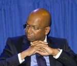 The acquisition received the approvals of the Communications Authority of Kenya, the Competition Authority of Kenya and the Capital Markets Authority of Kenya. (Safaricom CEO Bob Collymore (image credit: UN Foundation))