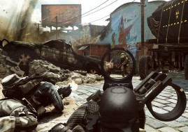 Call of Duty: Ghosts Devastation DLC Pack comes to PS4 (image: file)