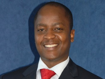 Daniel Kamau, Anti-Piracy Lead for Microsoft West, East, Central Africa and the Indian Ocean Islands (image: Microsoft)