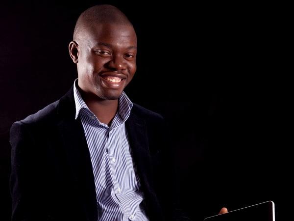 Encipher Group CEO Saheed Adepoju (image: file)