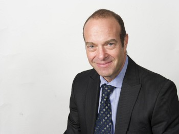 Michael Fleischer has been appointed to the position of Group Chief Legal Counsel. (Image source: MTN Group)