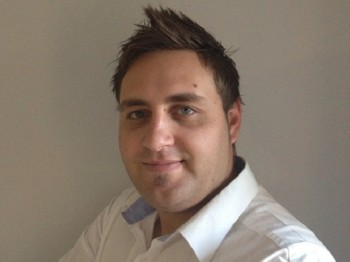 Mitchell Barker, CEO of WhichVoIP.co.za. (Image source: WhichVoIP.co.za)