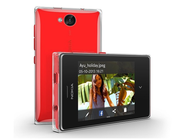Nokia signed a patent deal with HTC (image: Nokia)