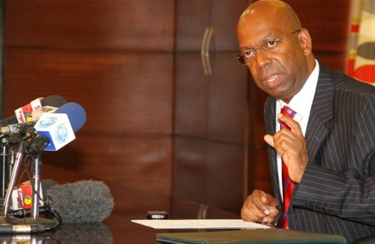 To qualify for the fund, start-ups must have a working product or service with an active user base that demonstrate their ability to create transformative solutions  Safaricom CEO Bob Collymore. (Image source: Google/comm.ae)