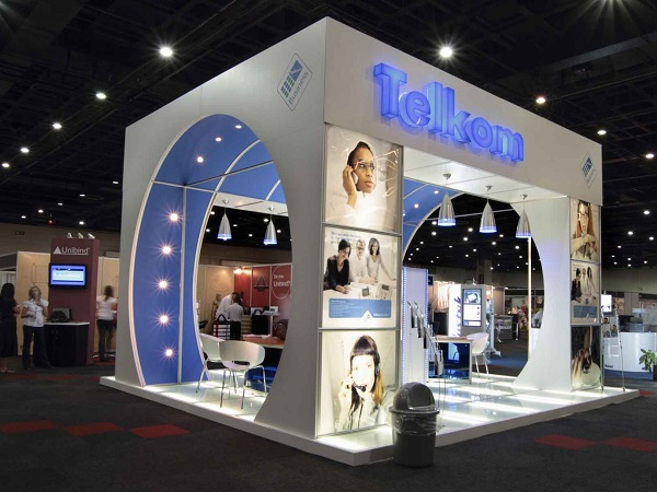 Telkom Wholesale announced on Friday an effective 15% price reduction on its IP Connect (IPC) product (image: 3D Design)