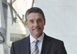 Robert Venter, Chief Executive of Altron. (Image source: Altron)