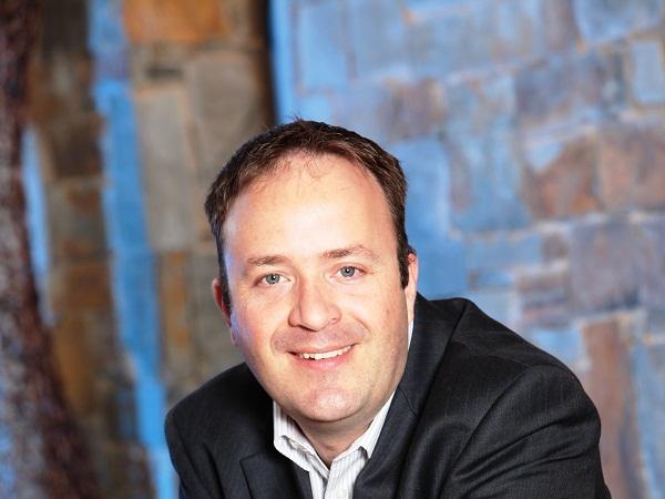Steve Briggs, Managing Director of Jasco Enterprise. (Image source: Jasco Enterprise)