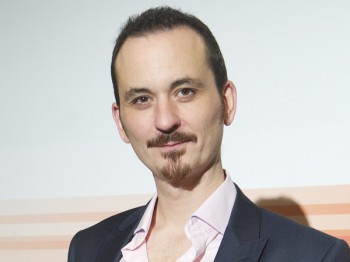 Theo Priestley, Software AG's Chief Evangelist (image: Software AG)