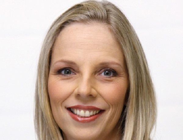 Vanessa Olver, Deputy CEO, BusinessConnexion. (Image source: BCX)