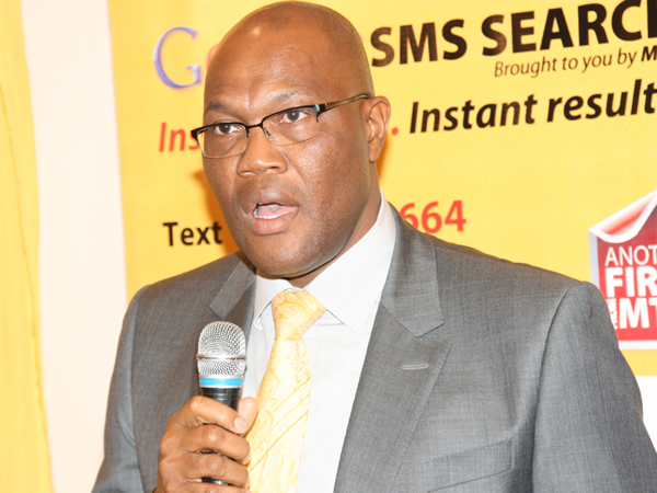 MTN's Chief Enterprise Solutions Officer, Babatunde Osho (image credit: mobileworldmag.com)