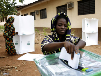 Technology, particularly mobile and social media, is poised to make a signficant impact on up and coming elections in Africa. (Image source: eruditiononline.co.uk/)