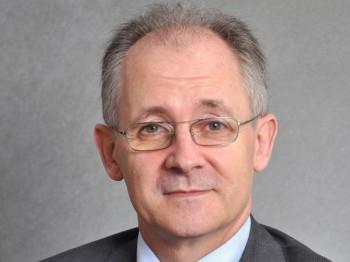 Erich Clementi, senior vice president of IBM Global Technology Services (image: IBM)