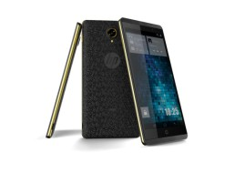 HP will be launching two smartphone models, the Slate 6 and the Slate 7 VoiceTab (image: HP)