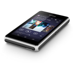 Sony Mobile yesterday introduces Xperia E1, a new Android smartphone (image: Sony)