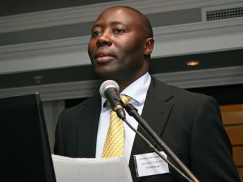 Magnus Mchunguzi, Ericsson Vice President, Sub-Saharan Africa (image: file photo)