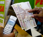 Mobile money transfer fees are set to rise as African governments impose taxes on providers. (image credit: Afritorial)