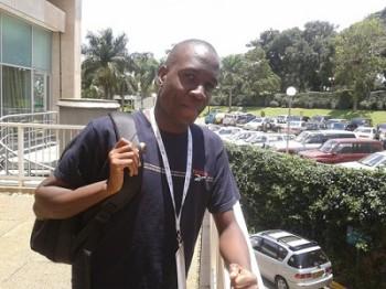 Uganda-based Kola Studios was co-founded by Daniel Okalany (image: file)