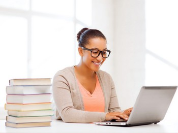 eLearning is reportedly increasing in popularity in Africa. (Image source: Shutterstock.com)