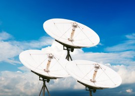 South africa looks set to benefit from greater satellite broadband connectivity. (Image source: Shutterstock.com)
