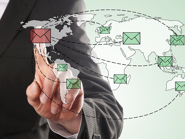 Marketing and advertising executives believe email is stil the quickest and most cost effective way to reach customers. (Image source: Shutterstock.com)