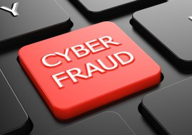Cybercrime continues to impact on Africa's financial sector. (Image source: Tashatuvango/ Shutterstock.com)