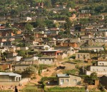 Image of rural Kigali, Rwanda. (Image source: Shutterstock.com)