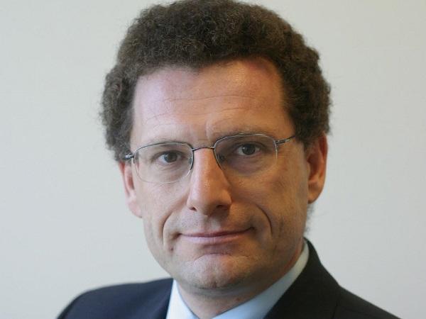Andrew Bud, MEF Global Chair (image: MEF)