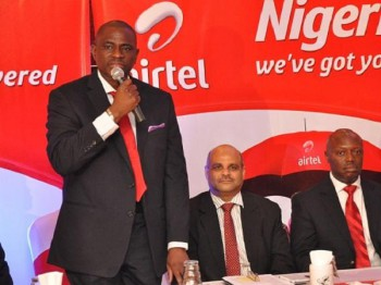 Executive leadership at Airtel Nigeria have dismissed speculation that telecommunication tower sales would lead to job losses for core engineers. (Image source: Google/businessnews.com.ng)
