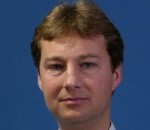 Anthony Perridge, EMEA Channel Director at Sourcefire, now a part of Cisco (Image source: Cisco)