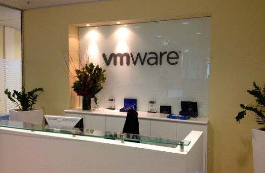 VMware has announced it has completed its acquisition of AirWatch (image: VMware)