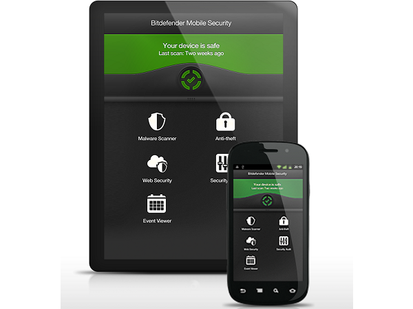 Bitdefender, a creator of antivirus software solutions, announces the new Bitdefender Mobile Security for Android (image: Bitdefender)