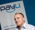 Charles Elliman, Head of Sales at PayU. (Image source: PayU)