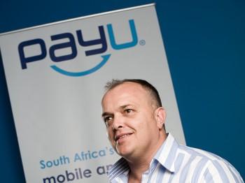 Charles Elliman, Head of Sales at PayU. (Image source: PayU)