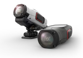 Garmin's Virb Elite action HD camera (image: Garmin)