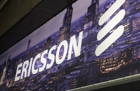 Ericsson and Save the Children today announced that the parties have signed a partnership agreement for global disaster response. (image: Charlie Fripp)