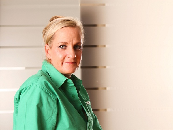 Jessica van Wyk, channel manager at Veeam Software. (Image source: Veeam Software)