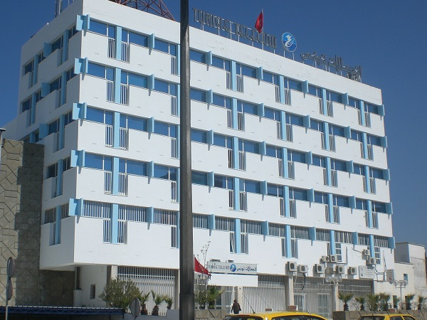 Alcatel-Lucent and Tunisie Telecom, a telecommunications provider in Tunisia, have today announced a three-year agreement. (image: Tunisie Telecom)
