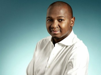 Siyabonga Madyibi, Regulatory Director at IS (image: IS)