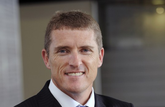 Brett Dawson, Dimension Data CEO (image: Dimension Data)