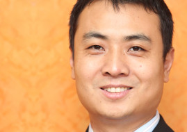 Dean Yu has been appointed CEO of Huawei Kenya