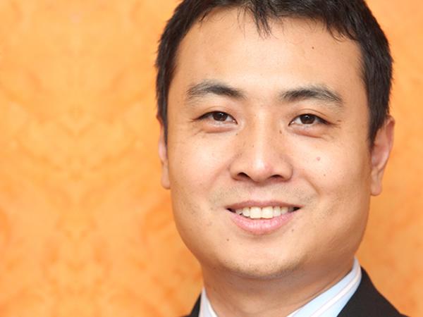 Dean Yu has been appointed CEO of Huawei Kenya