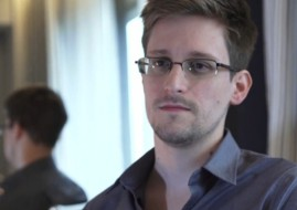 Whistleblower Edward Snowden (image: Wired)