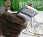 Financial institutions in Kenya are making mobile money services available to business and SME clients. (Image source: Google/radiohuru.com)