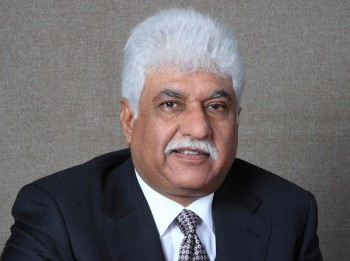 Rakesh Bharti Mittal is the Chairman of Mahindra Comviva and a Director of Bharti Airtel (image: Comviva)