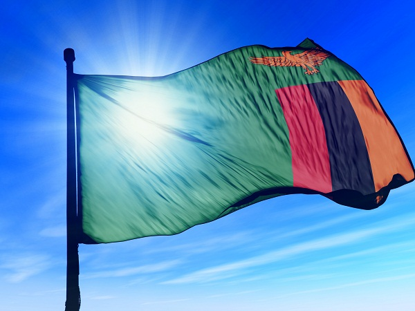 Zambia is gaining ground in terms of its ICT development. (Image source: Shutterstock.com)