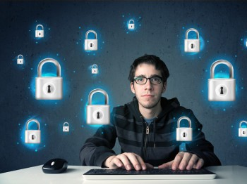 Security service experts have explained why anti-virus alone simply cannot measure up to the complexity of today's cyber threats. (Image source: Shutterstock.com)