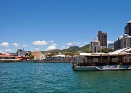 Port Louis, Mauritius. (Image source: Evgenia Bolyukh/ Shutterstock.com)