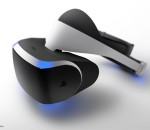 Sony yesterday unveiled the development of Project Morpheus, a Virtual Reality (VR) system (image: Sony)