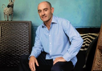 Kevin Hurwitz, Chief Executive Officer of Wonga.com South Africa (image: Wonga)
