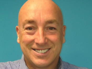 UK-based security expert Chris Phillips (image: supplied)